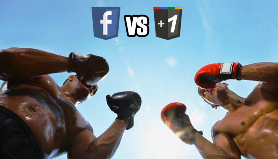 google-plus-vs-facebook-competizione-no